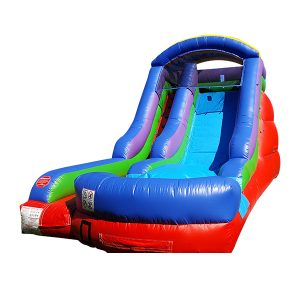 Water Slide by Jumping Bunny Rentals