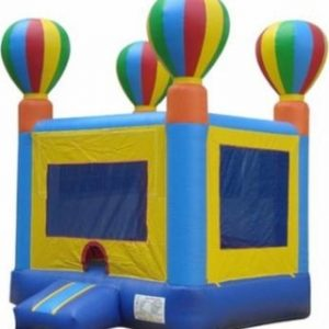 Balloon Adventure by Jumping Bunny Rentals