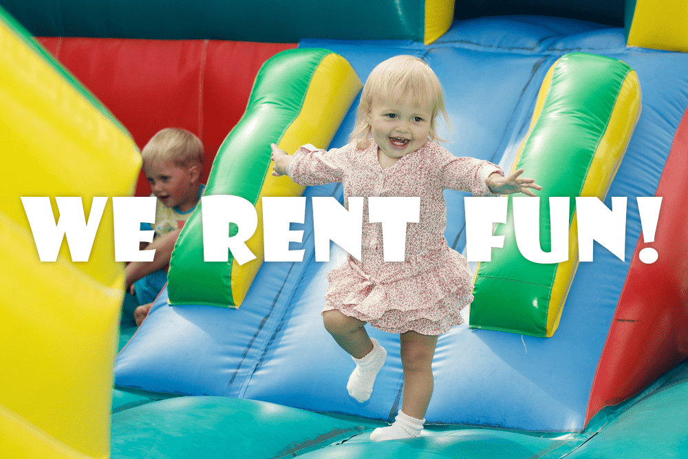How to choose the right bounce house company for your party?