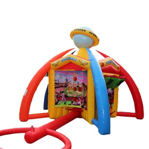 World Sports Inflatable Game