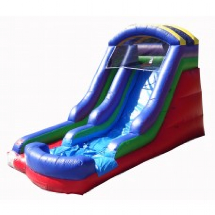 AQUA ADVENTURE WATER SLIDE